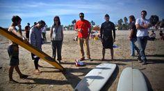 Así fue el II Festival QUASIMOTO Surf´s up Invitational Burrifornia organizado por el Club Surf Burriana! Nov2013