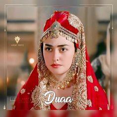 Beautiful Esra Bilgic Bridal Hd Wallpaper