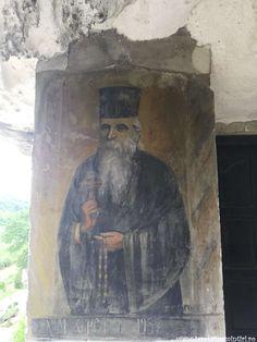 Mănăstrirea Basarbovo