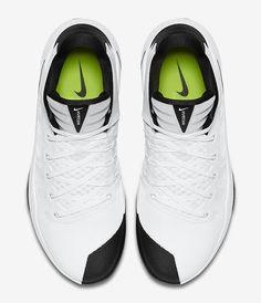 """Nike Hyperdunk 2016 Low """"White & Black"""" - EU Kicks: Sneaker Magazine"""