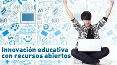 Innovación gracias al curso educativo con recursos abiertos
