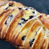 Pork, Food And Drink, Bread, Banana Cake Recipes, Cake Baking, Pies, Mini Cheesecakes, Kale Stir Fry, Brot
