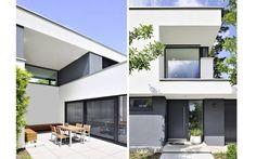 Houzz, Villa, Places, Windermere, Outdoor Decor, Home Decor, Gray, Home, Brickwork
