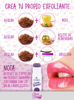 Encuentra más tips en Pura Chulada. #PuraChuladaMx #HealthyFood #Beauty #Tip #girls