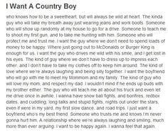 Sounds just about right to me...THIS IS PERFECT <3