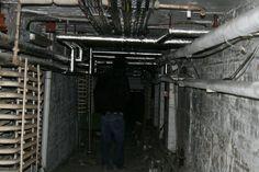 maintenance tunnel - Google Search