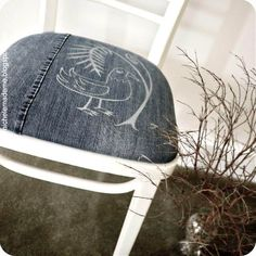 33 Ways to Reuse Denim Jeans