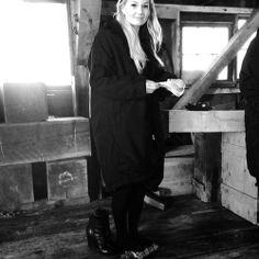 Emma Swan - OUAT - Once Upon A Time - Jennifer Morrison
