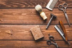 Image result for barber shop tools