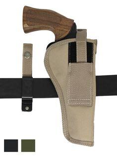 """Barsony Cross Draw OWB Gun Holster 22 38 357 41 44 Ruger 4-5/"""" barrel Revolvers"""