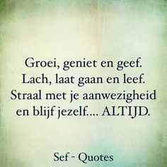Sef Quotes, Words Quotes, Wise Words, Positive Quotes, Motivational Quotes, Funny Quotes, Inspirational Quotes, Office Quotes, Dutch Quotes