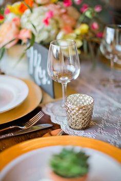 #Wedding table #decor