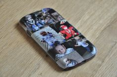 Mum to a Monster: Mr Nutcase - Customised iPhone Case #review #MrNutcase #blog