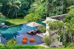 Lavish Travel Destinations of Luxury Retreats