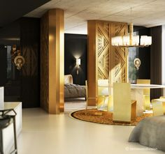 Stawki Apartament | Tarnowski Division
