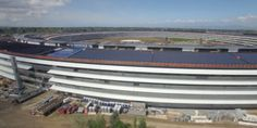 Apples $5 billion campus opens next month  heres...