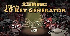 http://topnewcheat.com/binding-isaac-rebirth-steam-key-generator/ The Binding of Isaac Rebirth Key Generator, The Binding of Isaac Rebirth Keygen