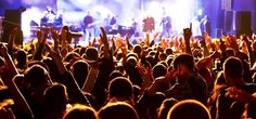 Why Concerts Are Enjoyable In The Summer
