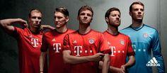 Bayern muchen 2015/2016