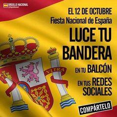 Orgulloso de ser español !!!