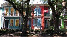 Your New Orleans Star Trek Hotel