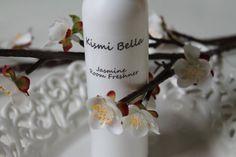 Jasmine Room Freshner/ Body Splash  No Chemicals by Kismibella, $10.00