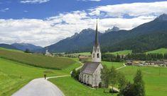 Niederdorf - Villabassa - Alta Pusteria
