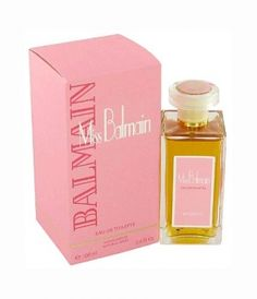 Miss Balmain Perfume for sale. Shop with Confidence - Miss Balmain Perfume by Balmain Eau De Toilette spray for Women Perfume Scents, Perfume Ad, Vintage Perfume, Perfume Bottles, Pierre Balmain, Balmain Top, Balmain Perfume, Message In A Bottle, The Balm