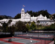 Stay With Valet Parking And Resort Fee At The Claremont Hotel Spa In Berkeley Ca