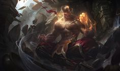 New Lee Sin skin: God Fist is shiny, golden and can see - The Rift Heraldclockmenumore-arrow : How many times will I make a Lee Skin joke in this post?
