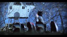Chris Garneau - Dirty Night Clowns (OFFICIAL VIDEO)