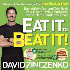 Eat It to Beat It!: Banish Belly Fat-and Take Back Your Health-While Eating the Brand-Name Foods You Love! - http://goodvibeorganics.com/eat-it-to-beat-it-banish-belly-fat-and-take-back-your-health-while-eating-the-brand-name-foods-you-love/