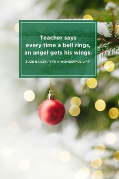 Share one of these best Christmas quotes and sayings that perfectly capture the festive spirit of the holiday season. Use one in a Christmas card or in your Christmas dinner prayer to spread love and joy this winter. Christmas Quotes For Kids, Religious Christmas Quotes, Happy Holidays Quotes, Christmas Quotes Images, Xmas Quotes, Merry Christmas Quotes, Christmas Fun, Christmas Phrases, Christmas Activities