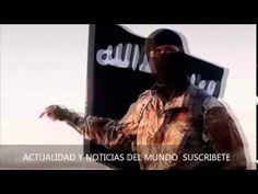 Terroristas del Estado Islámico ya llegaron a  EE.UU. Peligro de atentad...