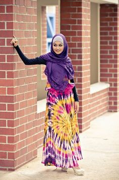 Fashiion With Modesty