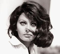Túnel do Tempo: Os 80 anos de Sophia Loren •22 de setembro de 2014 • Deixe um comentário (Editar) São poucas as pessoas que chegam aos 80 anos como lendas.  Sophia Loren é uma delas.