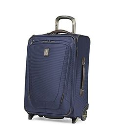Travelpro Crew 11 22 Expandable Upright Suiter Carry On Luggage, Navy Luggage Store, Carry On Luggage, Luggage Sets, Luggage Online, Lightweight Luggage, Carry On Size, Skate Wheels, Best Deals Online, Online Bags