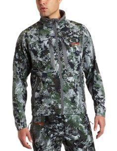 Sitka Gear Men's Softshell Jacket