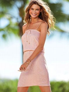 All-over Sequin Beach Dress #VictoriasSecret http://www.victoriassecret.com/swimwear/cover-ups/all-over-sequin-beach-dress?ProductID=90639=OLS?cm_mmc=pinterest-_-product-_-x-_-x
