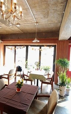 """korea cafe interior design  """"the chaucolate""""  design by merci m interior design  http://blog.naver.com/kinostar"""