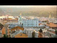 MiniLook Kiev, Ukraine 2012. Amazing work!