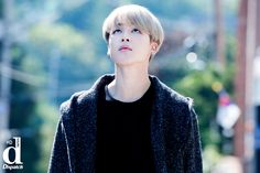 BTS Exclusive Photo by Dispatch [161009]