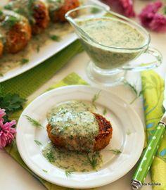 przepisy na pyszne, domowe jedzenie i dużo ciekawostek dla miłośników grzybów Lemon Cupcakes, Iranian Food, Polish Recipes, Baked Potato, Veggies, Potatoes, Vegetarian, Diet, Vegan