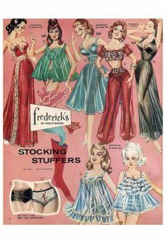 Retro Lingerie, Jolie Lingerie, Bridal Lingerie, 1960s Fashion, Vintage Fashion, Patron Vintage, Corsets, Do It Yourself Fashion, Vintage Underwear