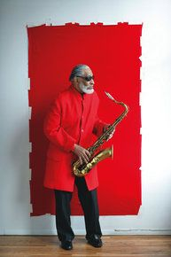 SONNY ROLLINS. THE MASTER OF IMPROVISATION!!!!...RAINEY...
