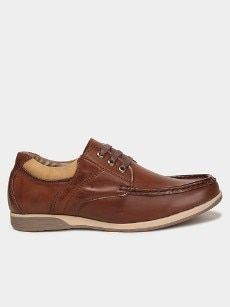 abof Men Dark Brown Casual Shoes Ocr B, Brown Casual Shoes, Men Dress, Dress Shoes, Dark Brown, Oxford Shoes, Footwear, Lace Up, Fashion