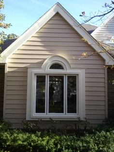 Energy Efficiency Vinyl siding can help reduce energy bills by serving as an extra layer of insulation.