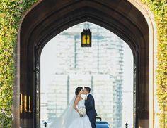 Christopher & Rebecca Wedding Photography Shoot by Yazzen Photography Sydney