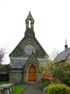 """Known as the """"wee church"""", this Church is the oldest in Ireland"""