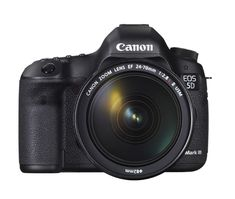 Canon 5D Mark III: 5 quick tips to get more from your EOS camera